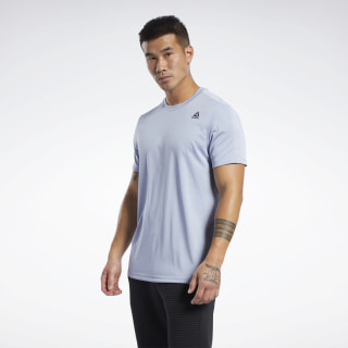 Workout Ready Tech Tee Denim Dust FL5080