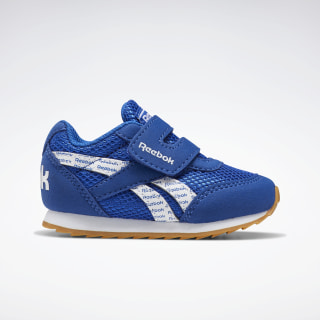 Reebok Royal Classic Jogger 2.0 Shoes Humble Blue / White / Gum EF3741