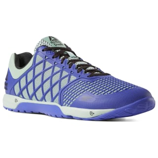 Reebok CrossFit® Nano 4 Blue / Purple / Black / Red DV5755