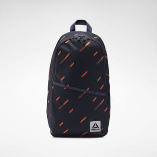 Workout Ready Follow Backpack Heritage Navy EC5424