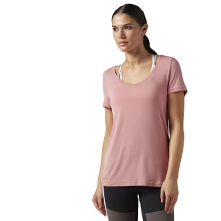 T-shirt Favorite Sandy Rose BQ7178