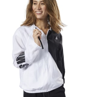LES MILLS® Windbreaker White ED3679