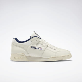 Workout Plus Shoes Chalk / Paperwhite / Navy DV9593