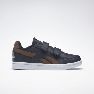 Reebok Royal Prime Alt Shoes Collegiate Navy / Thatch DV9311