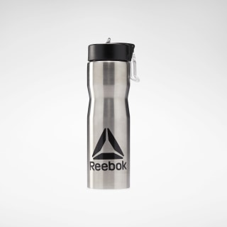 One Series Metal Water Bottle 750 ml Steel FI2404
