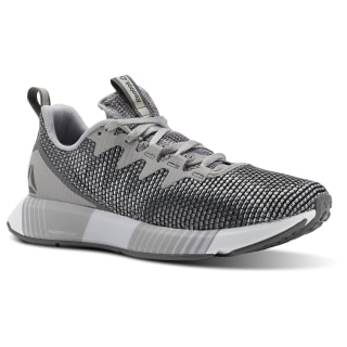 Tênis FUSION FLEXWEAVE TIN GREY/SHARK/SPIRIT WHITE CN2858
