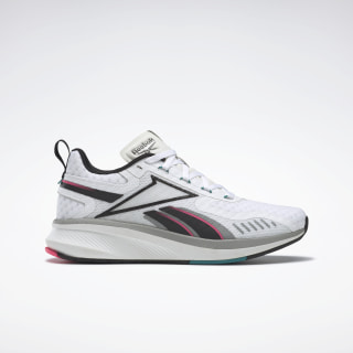 Reebok Fusium Run 2 Women's Running Shoes White / Black / Acid Pink EH0367