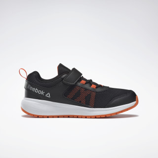 REEBOK ROAD SUPREME ALT Black / Orange / Silver DV8791