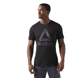 Workout Ready Supremium 2.0 T-Shirt Black CE3844