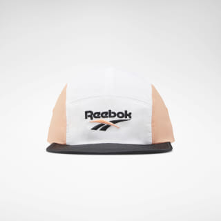 Gorra Retro Running White ED6886