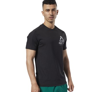 One Series Training Speedwick Tee Black EC1026
