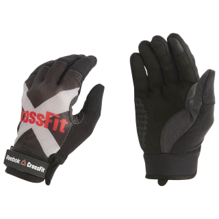 Перчатки Reebok CrossFit Training Black BS4226
