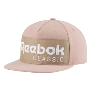 Classics Foundation Hat Chalk Pink / Bare Beige DH3416