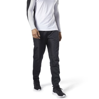 Thermowarm Jogger Black DY8029