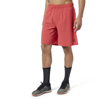 Reebok CrossFit® Austin II Shorts Rebel Red EC1511