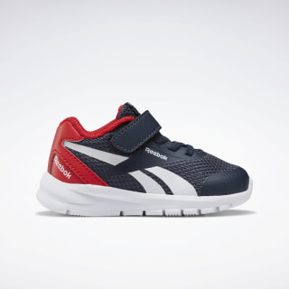 Reebok Rush Runner 2.0 Shoes Collegiate Navy / Primal Red / White EH0618