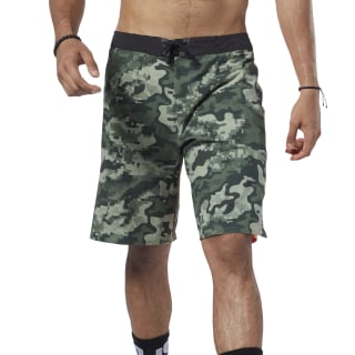 Reebok CrossFit® Epic Cordlock Shorts Canopy Green EC1404