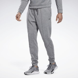 Джоггеры Workout Ready Grey/medium grey heather FP6633