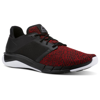 Tenis REEBOK PRINT RUN 3.0 Black / Primal Red / White CN2503