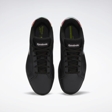 Reebok Royal Complete Sport Negro Mujer Classic