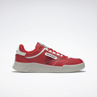 Keith Haring Club C Legacy Rouge Classics