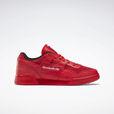 Classics Red Workout Plus Human Rights Now! Shoes