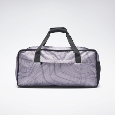 Fitness & Training Grey One Series Grip Duffle Bag Large