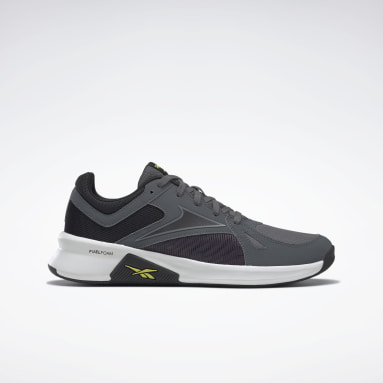Tenis Advanced Trainer Gris Hombre Fitness & Training