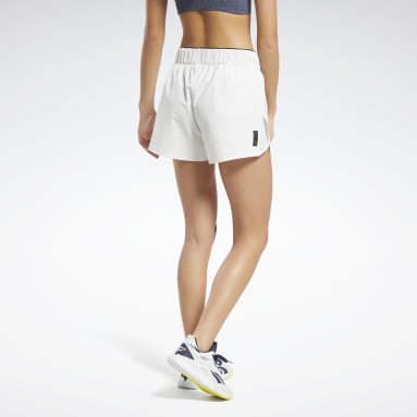 Women HIIT Grey United By Fitness Epic Shorts