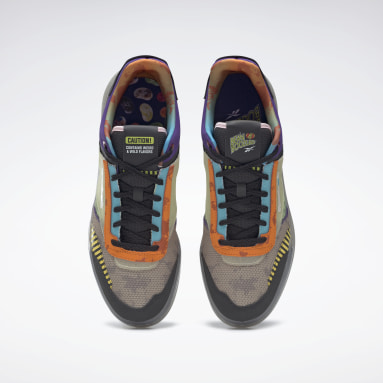 Classics Grey Jelly Belly Club C Legacy Shoes