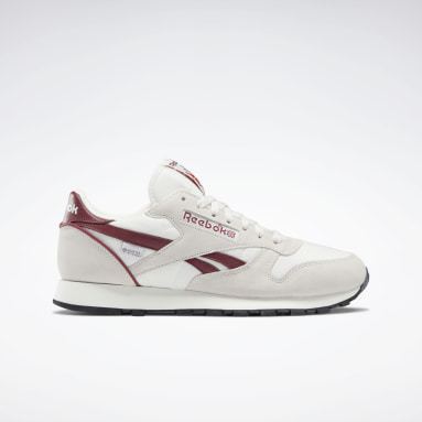 Classics White Classic Leather Shoes