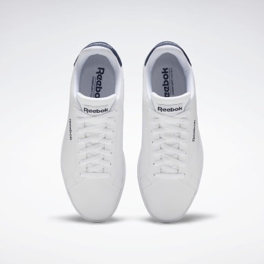 Classics White Reebok Royal Complete Clean 2.0 Shoes