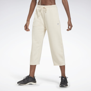 LM No Dye French Ter Pant Bialy