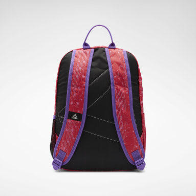 Kids Training Pink Lunchbox Backpack