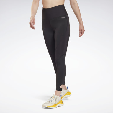 TS T Graphene Lux Tight Negro Mujer Deporte