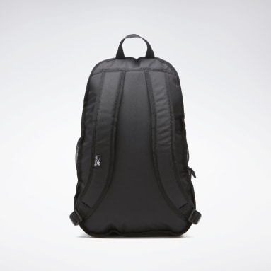 Fitness & Training Workout Ready Active Backpack Schwarz