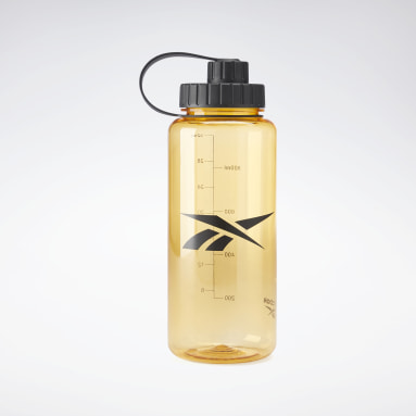 Training Yellow One Series Training Water Bottle 1 L