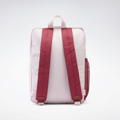 Kids Fitness & Training Pink Classic Backpack