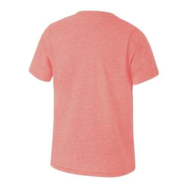 Kids Classics Multi Reebok Logo Short Sleeve T-Shirt