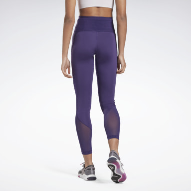 Leggings Lux High-Rise Perform Viola Donna Fitness & Training