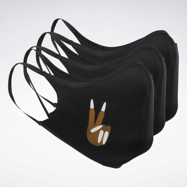 Training Multi Launch Face Cover M/L 3-Pack