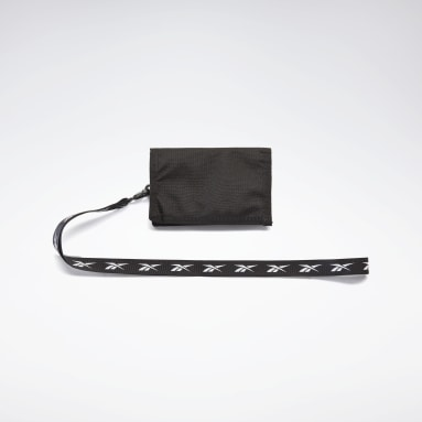 Fitness & Training Black Workout Ready Wallet