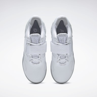 Women Fitness & Training White Legacy Lifter II Shoes