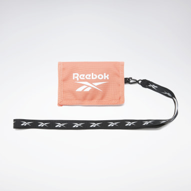 Fitness & Training Red Workout Ready Wallet