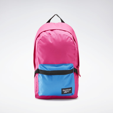 Kids Fitness & Training Pink Casual Backpack