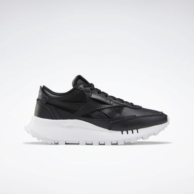 Classic Leather Legacy Negro Classic