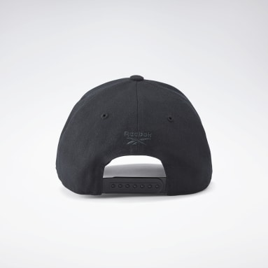 Casquette United By Fitness Noir Fitness & Training