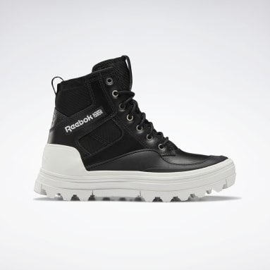 Zapatillas Club C Cleated Mid Negro Mujer Classics