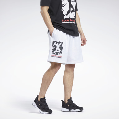 Classics White Human Rights Now! Shorts