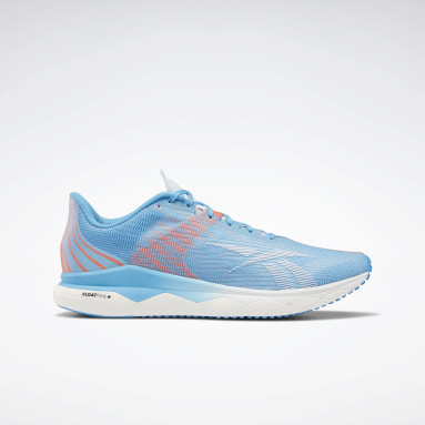 Women Running Turquoise Floatride Run Fast 3 Shoes